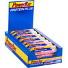 PowerBar Protein Plus + L-Carnitin Riegel Box Raspberry Yoghurt 30 x 35 g